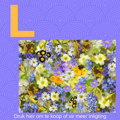Die letter L